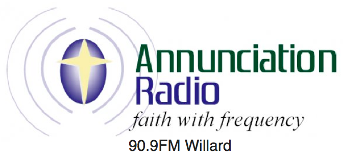 Annunciation Radio Willard
